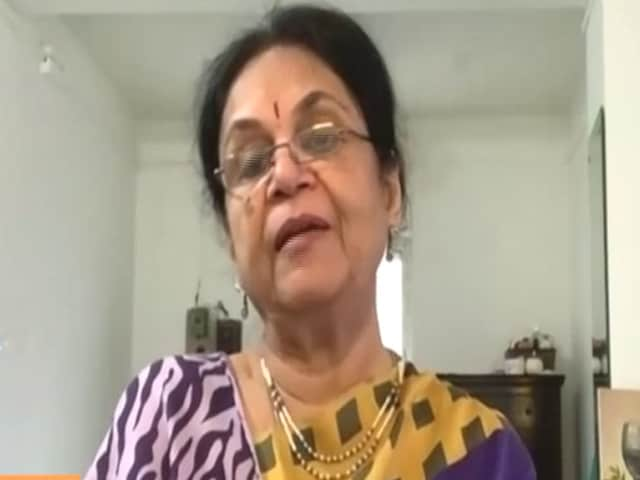 Video : The First 1000 Days Is A Unique Period: Dr Indira Chakravarty