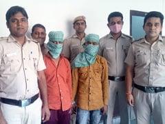 दिल्ली : सिविल डिफेंस जवान की हत्या के मामले में पुलिस ने 2 आरोपियों को किया गिरफ्तार