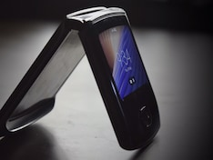 Motorola Razr 5G First Impressions: Flippin' Awesome?