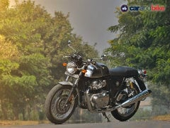 Royal Enfield Interceptor 650 And Continental GT 650 Prices Increased
