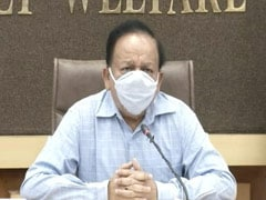 India Expected To Have Covid Vaccine In Next Few Months: Harsh Vardhan