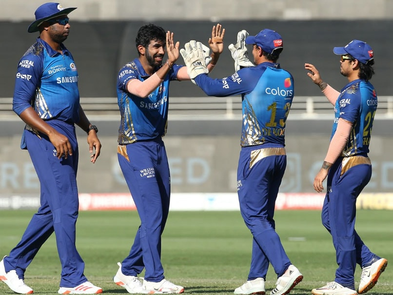 IPL 2020, DC vs MI: Ishan Kishan, Bowlers Shine As Mumbai Indians Thrash Delhi Capitals By 9 Wickets