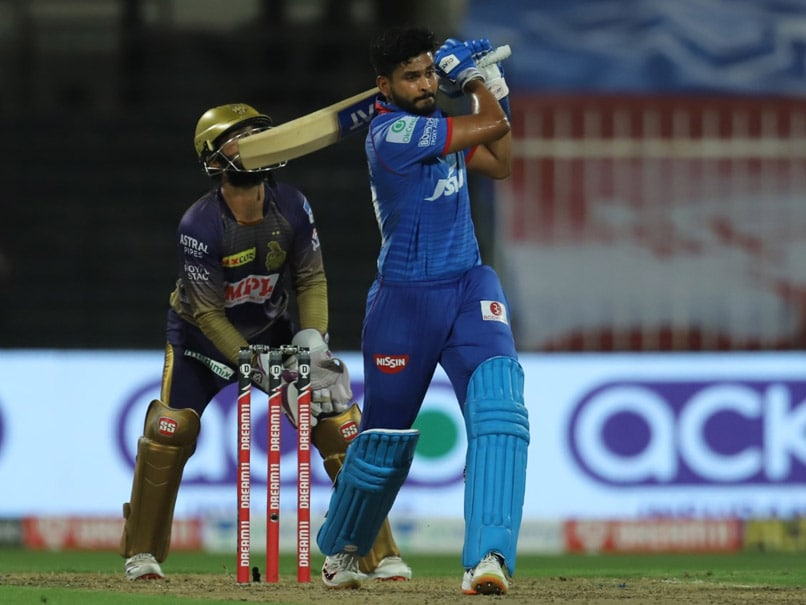 IPL 2020, DC vs KKR: Shreyas Iyer, Anrich Nortje Star As Delhi Capitals Beat Kolkata Knight Riders By 18 Runs