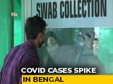Video : Surge In Covid Cases In Bengal Ahead Of Durga Puja