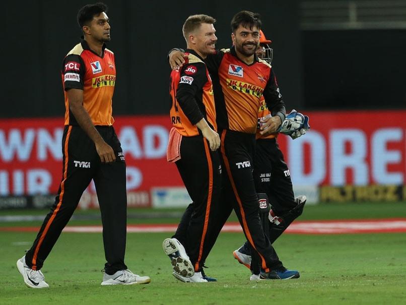 IPL 2020 SRH vs DC Highlights: Wriddhiman Saha, David Warner Fifties, Bowlers Help SunRisers Hyderabad Thrash Delhi Capitals By 88 Runs