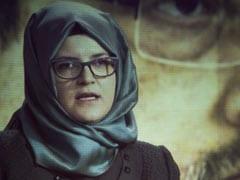 Jamal Khashoggi Fiancee Sues Saudi Prince In US Over Murder