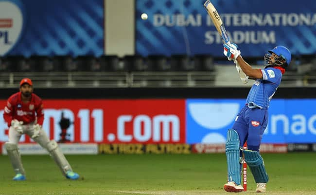 Shikhar Dhawan 1st Indian to Score 40 50s in IPL stats records