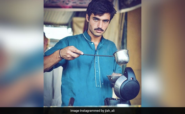 Remember Arshad Khan, The Viral Chaiwala From Pakistan? He Runs His Own Cafe Now