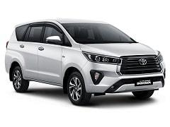 ऐसी होगी नई टोयोटा इनोवा क्रिस्टा, 2021 में आएगी भारत