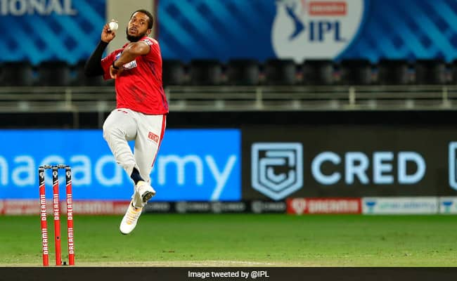 kings XI punjab beat Sunrisers Hyderabad by 12 runs in the 43rd match of IPL 2020