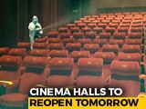 Video : How Your Cinema Hall Experience Will Change From Tomorrow