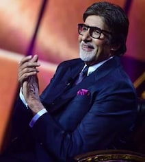 KBC 12: The Rs 1 Crore Question Big B Asked On Tonight's Episode