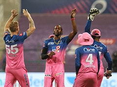 IPL 2020 Points Table: Rajasthan Royals Deal Knock-Out Blow To Chennai Super Kings