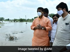 Karnataka Flood Situation Remains Grim After Continuous Heavy Rain