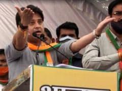 "<i>""Haan, Main Kutta Hoon""</i>: Jyotiraditya Scindia Says Kamal Nath Called Him ""Dog"""