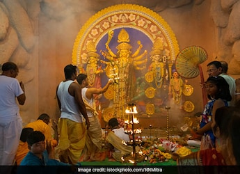 Sharadiya Navaratri 2021: When Is Durga Ashtami? Ashtami Puja Tithi; 5 Classic Bhog Recipes