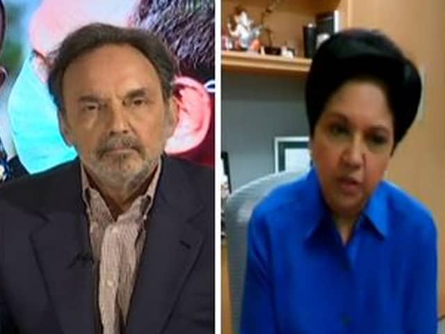 Video : We Have To Stop Mistreating Animals, Says Indira Nooyi, Former CEO, PepsiCo