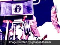 Dharmendra अपने पिता को याद कर हुए भावुक, Photo शेयर कर बोले- जीते जी जी इन्हें इनके...