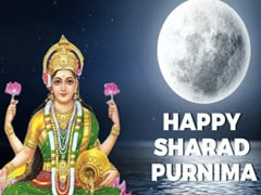 Sharad Purnima: Here's Why Rice Kheer Is Kept In The Moon Light