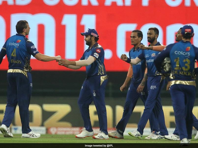IPL 2020, MI vs RR: Rohit Sharma Hails Mumbai Indians Quality After Massive Win