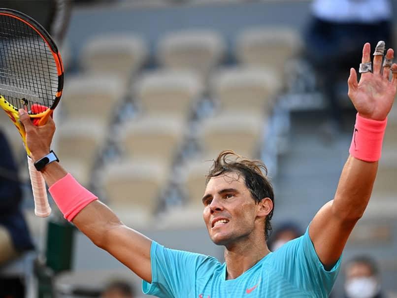French Open 2020: Rafael Nadal Into 13th Roland Garros Final