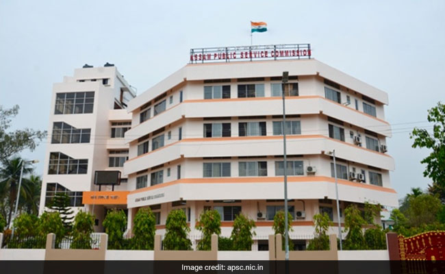 Assam Introduces Transgender Category In State Civil Services Exam Application Form