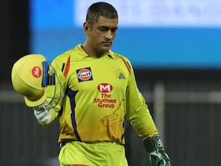 """IPL 2020, CSK vs MI: """"Have To Smile Even When Hurting,"""" Says MS Dhoni After 10-Wicket Loss To Mumbai Indians"""