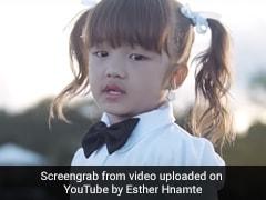 चार साल की बच्ची के 'वंदे मातरम' गायन के वीडियो को पीएम मोदी ने बताया ''प्यारा और सराहनीय''
