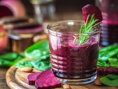 Hypertension: This Beetroot-Spinach Juice May Help Manage Blood Pressure Levels