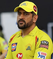 Sakshi Dhoni's Heartfelt Poem As CSK Miss Out On Playoff Spot