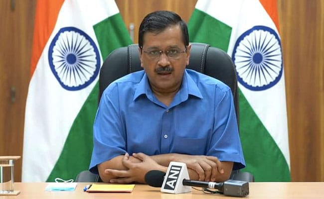 No Posters To Be Pasted Outside Homes Of Covid Patients: Delhi Government To High Court