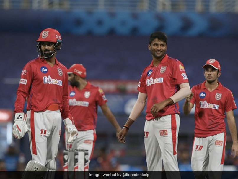 "IPL 2020, KXIP vs MI: KL Rahul Blames ""Mistakes"" Made By Kings XI Punjab Players For Mumbai Indians Defeat"