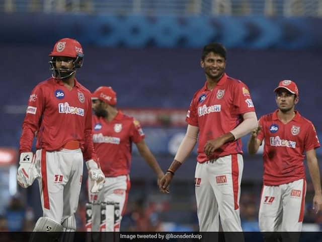 IPL 2020, KXIP vs MI: KL Rahul Blames