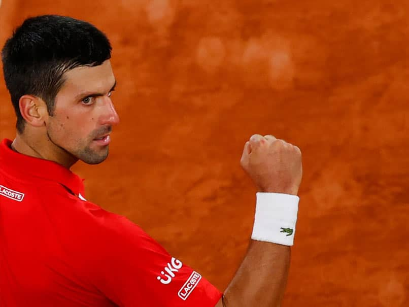 French Open 2020: Novak Djokovic Keeps Roland Garros Title Bid On Track