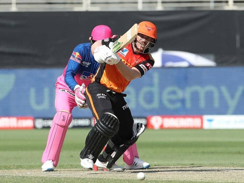 IPL 2020, Indian Premier League, Rajasthan Royals vs SunRisers Hyderabad Face-Off: Jofra Archer vs David Warner