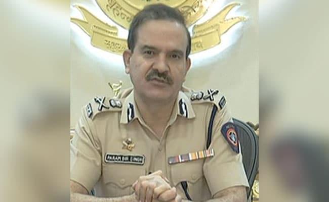 Ex Mumbai Police Chief Can't Avoid Probe Citing Vendetta: Maharashtra To Court