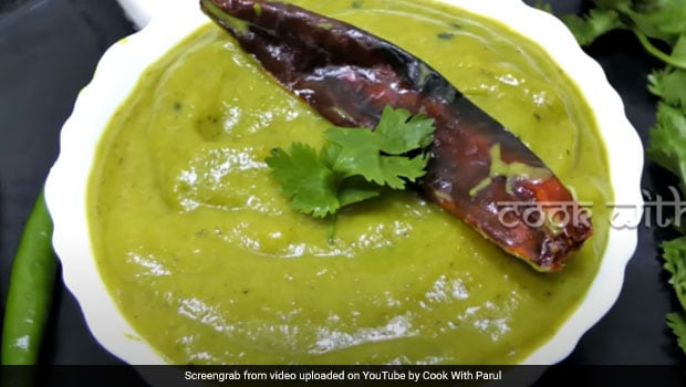 Watch: Vitamin A-Rich Banana Peel Is Good For Eyes; Make This Chutney With It (Recipe Video)