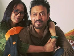 Irrfan Khan's Wife Sutapa Sikdar Borrows A Louise Gluck Poem For A Post Dedicated To The Actor
