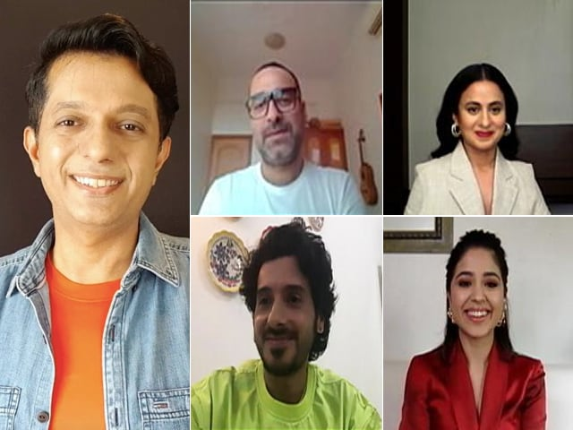Mirzapur S2 Cast On The Show's Fan Following, Female Characters, & More