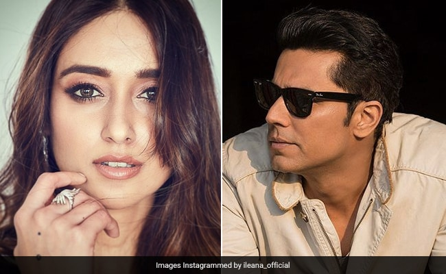 Unfair And Lovely: Ileana D'Cruz Is 'Super Thrilled' To Work With Randeep Hooda In This 'Family Entertainer'