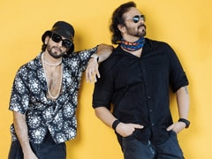Ranveer Singh And Rohit Shetty To Set Up Camp For <I>Cirkus</i>, An Adaptation Of <I>The Comedy Of Errors</i>