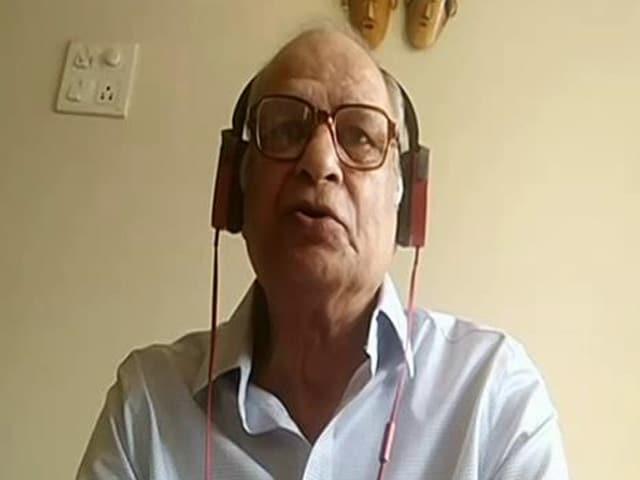 Video : POSHAN Abhiyan Was Designed To Address The First 1000 Days: Dr Raj Bhandari