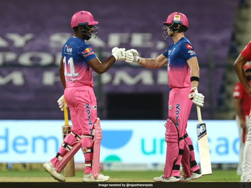IPL 2020 Points Table: Rajasthan Royals Beat Kings XI Punjab To Spice Up Race For Playoffs