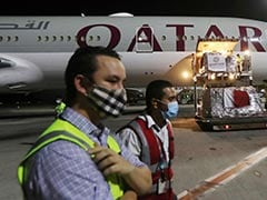 Qatar Says Will Prosecute Those Behind Invasive Searches On Women Flyers