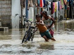 Telangana Rain Deaths Rise To 50, Damages Estimated To Be Rs 6,000 Crore