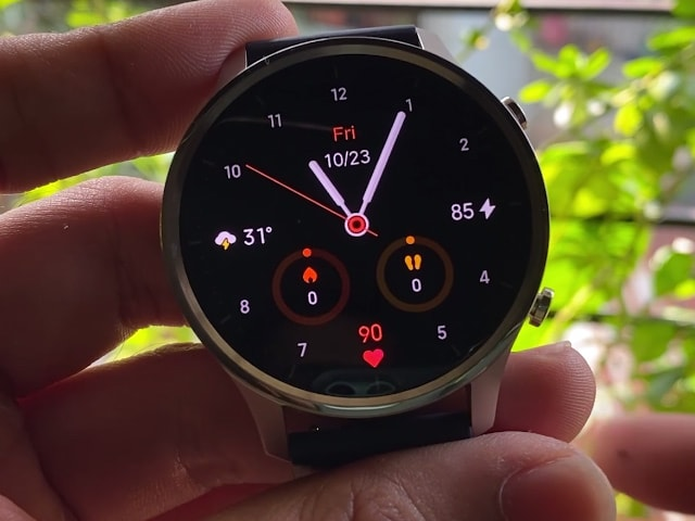 Video : Mi Watch Revolve 15 Days Review: Should You Buy Or Skip?