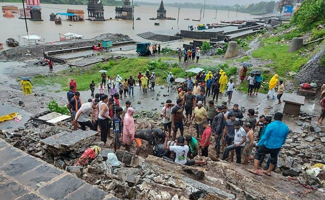 More Than 8,000 Evacuated In Maharashtra's Solapur District After Heavy Rain