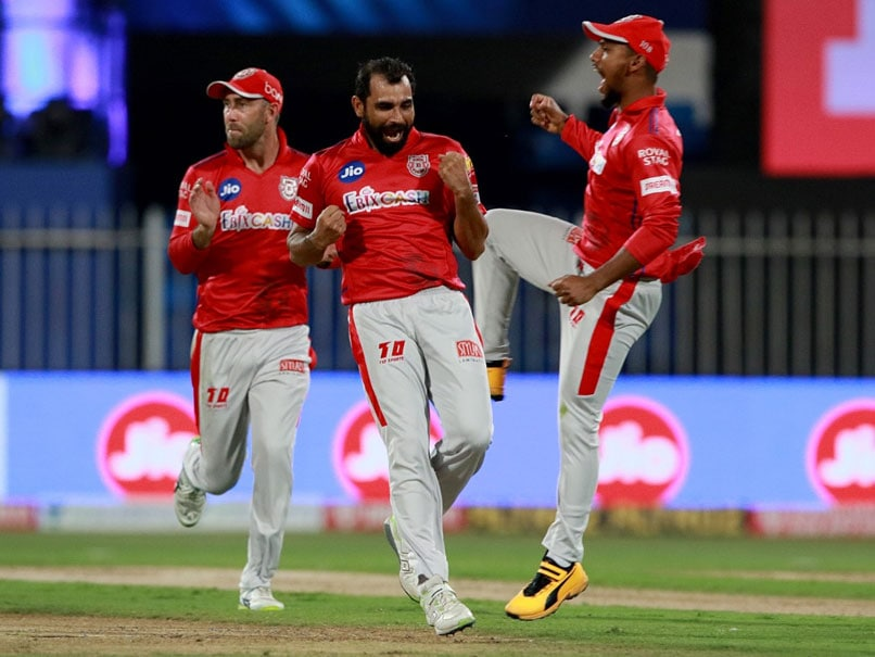 IPL 2020 Points Table: Kings XI Punjab Go 4th After Emphatic Win Over Kolkata Knight Riders