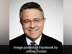 The New Yorker Suspends Reporter Jeffrey Toobin For Exposing Himself During Zoom Call