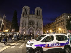 Third Man Detained Over Deadly Church Attack In France's Nice: Report